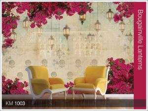 Designer Wallpapers Showroom In Delhi Gurgaon